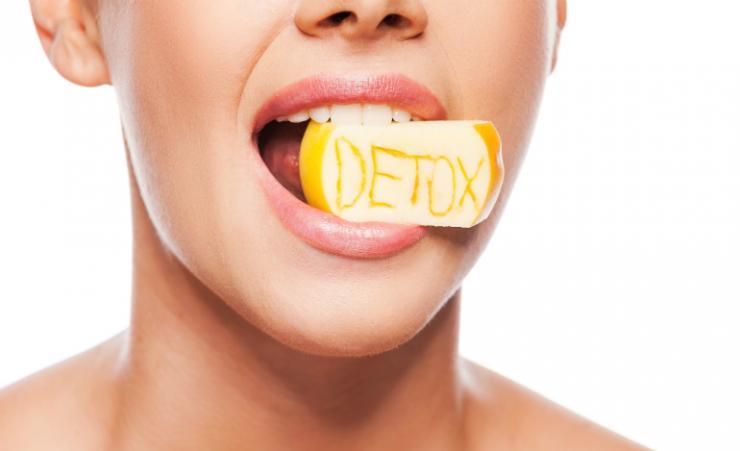 Hoe merk je dat je lichaam een detox nodig heeft?